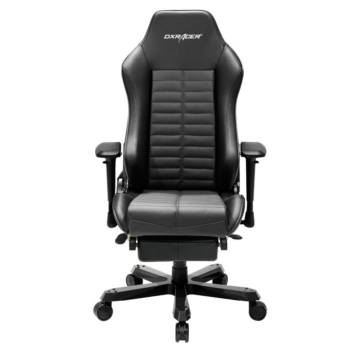 кресло DXRacer OH/IS133/N/FT прямо